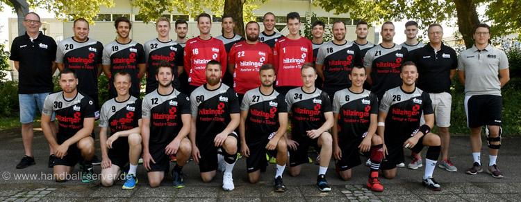 HSG Handballer mit 3. Niederlage – tolle kämpferische Leistung