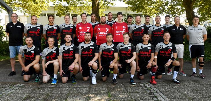 HSG Hanauerland 1 startet in die neue Saison