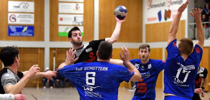 HSG Hanauerland weiter auf der Erfolgsspur