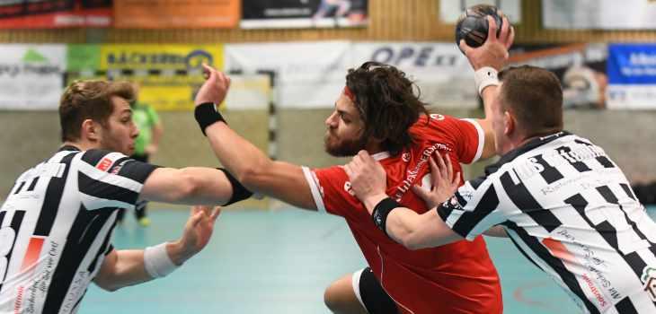 HSG Hanauerland verliert beim TuS Ottenheim
