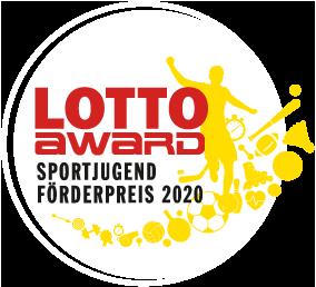 Lotto Jugend Förderpreis 2020